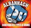 Buy Bareknuckle Pipes and Drums CD!